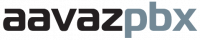 AAVAZ LOGO SMALL